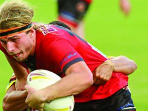 Byron still in NRRRL finals mix after solid victory