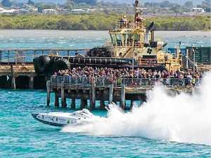 Superboat success