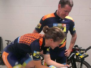 Boyne Smelters leader a keen athlete, fitness coach