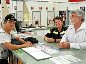 How Mission to Seafarers helps out sailors