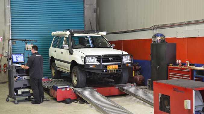 99 ranger 3.0 turbo kit