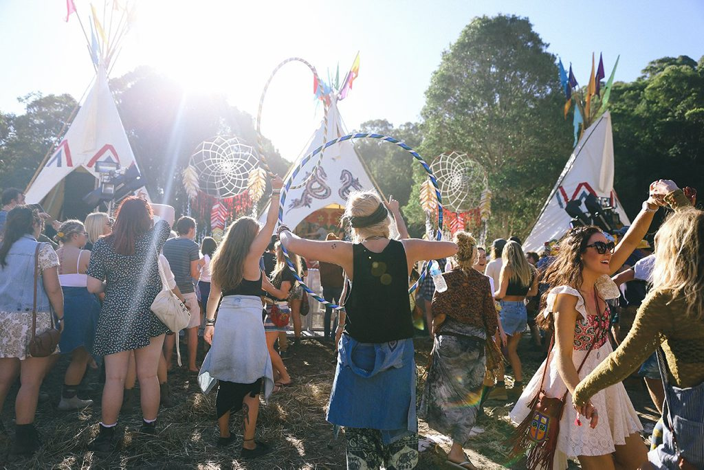 Splendour in the Grass 2015 will be held at North Byron Parklands from July 24-26.