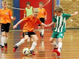 Futsal goes Premier on the North Coast