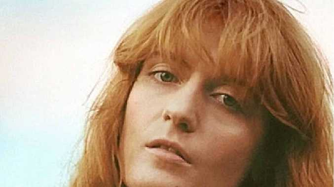 HEADLINER: Queen of indie music Florence and the Machine will perform this weekend at Splendour in the Grass.