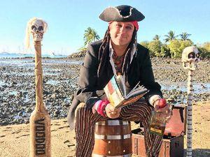 Tentative dates for Pirates visit
