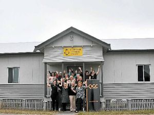 Historic hall set to raise the roof with concert