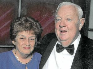 How the O'Briens' kindness enhanced Gatton's community