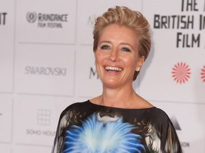 Emma Thompson: Sexism in acting industry is worse than ever