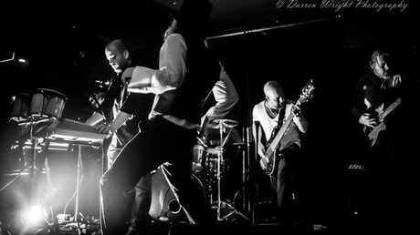 hard rockers Project 62 will be going for a change of pace with an acoustic session at The Irish Club.