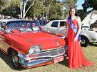 Burrum Coalfest - Tayla Marxson - Burrum Coalfest Princess 2015. Photo: Alistair Brightman / Fraser Coast Chronicle