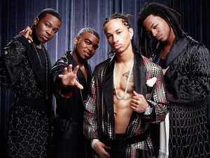 US hip hop veterans to play Mackay next month