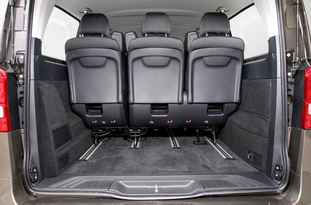 The Mercedes-Benz Valente.