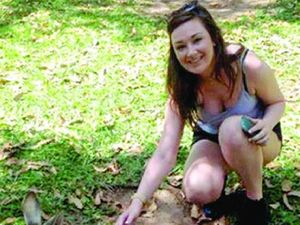 British backpacker's death leads to stricter tag-alongs