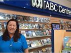 VIDEO: Book store owner responds to ABC Shop closures