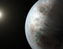 Nasa announces discovery of 'another Earth'
