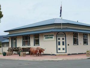 Killarney Heritage centre relocates