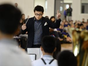 Taiwan song to inspire Bremer