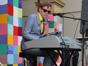 Jumpers and Jazz festival favourite draws crowd