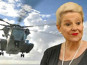 OPINION: Imagine the anger over 3450 Bishop chopper trips