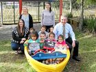$225,000 boost for Goonellabah Preschool