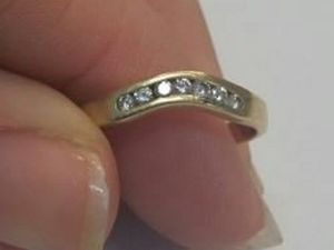 Recognise this ring? Police search for owner