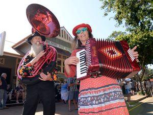 Community the backbone of festival