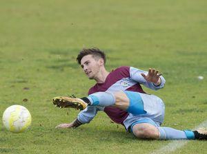 Football Willowburn vs St Albans