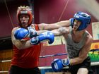 VIDEO: Rockhampton PCYC boxers punch above their weight