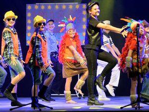 Unveiling Mackay students' 'hidden' talent