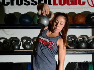 Coast teen claims victory in world Crossfit championships