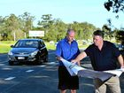 MAP: Residents fight to get Bruce Highway plans right