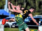 IN PICTURES: Roos keep lid on it after defeating Mayne again