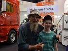 UPDATE: The Perth Truck and Trailer Show in video