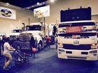 Truck Centre WA at Perth Truck Show