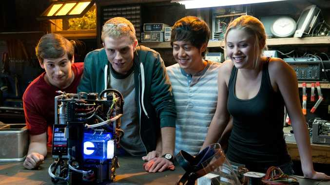 Don't take me back to Project Almanac.