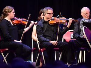Sunshine Coast Symphony Orchestra July concert