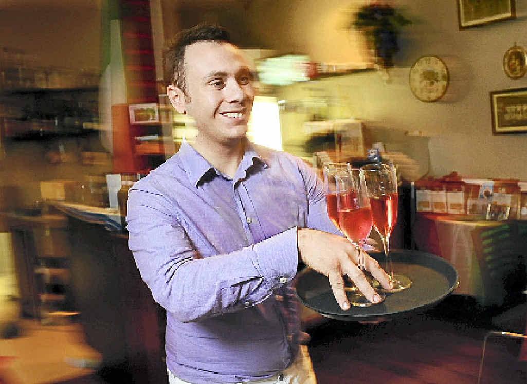 SKILLS: Woolgoolga Neighbourhood Centre will host a hospitality training course.