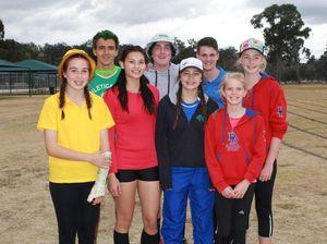 High school athletics record broken after 42 years