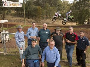 Mountain Man motocross back on track