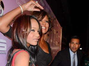'Homicide investigation' into Bobbi Kristina Brown's death