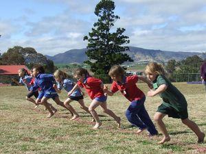 Tannymorel sports kicks off Friday