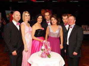 Pink Ball celebrates true spirit of women