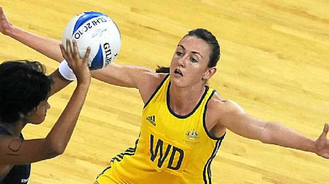 Check out our Netball World Cup preview on Friday, August 7