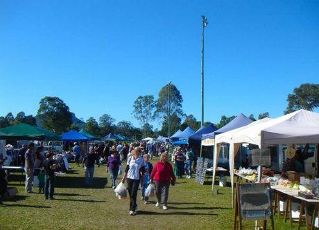 Flea markets sunshine coast