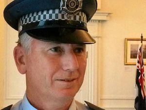 Brave Gin Gin cop recalls flood rescue