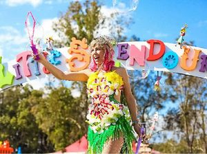 Splendour in the Grass: The festival that was