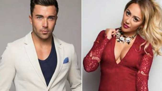 Geordie Shore stars James Tindale and Sophie Kasaei will visit MIePLACE next month. Photo stageaddiction