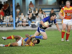 Calmer waters and new speed for rugby