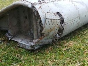 MH370 wreckage mystery could be solved by Wednesday