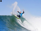 Mick Fanning taking 'personal year', won't compete full time